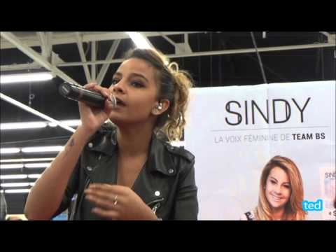 showcase sindy sans rancune auchan tours nord