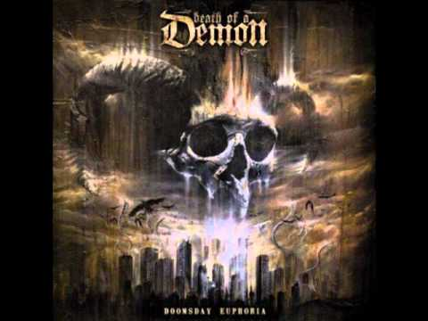 Death Of A Demon - Doomsday Euphoria