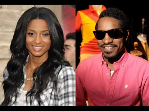 Ciara ft Andre 3000  Ride Remix