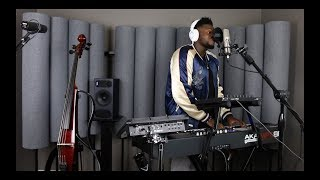 """AS LONG AS YOU LOVE ME"" - (Backstreet Boys KOver) - Kevin Olusola"