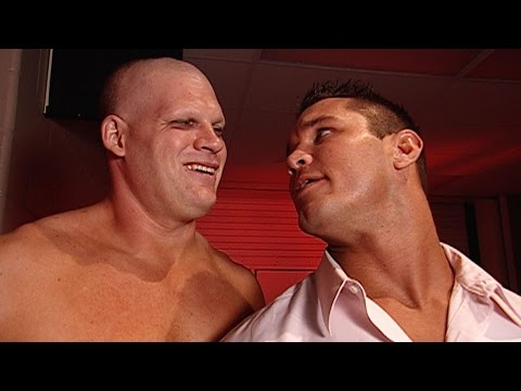 Download Youtube: Kane's warning for facing The Undertaker at WrestleMania: Raw, March 28, 2005