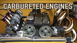 12 Of The Best Sounding Carbureted Engines | Ep. 1