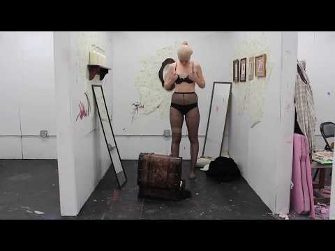 Hourglass: A Performance