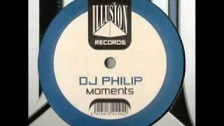 Dj Philip   Moments