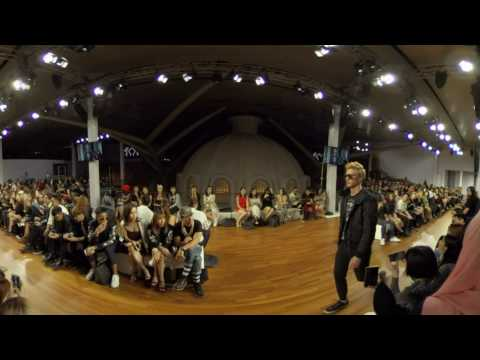 Hardy Hardy Fall/Winter 2016 | SGFW 2016 | 360° LIVE