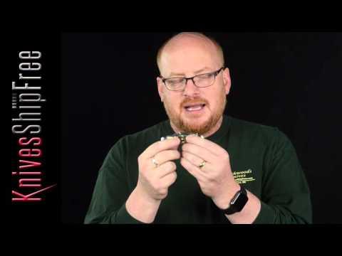 KnivesShipFree Newsletter Video 4/1/16