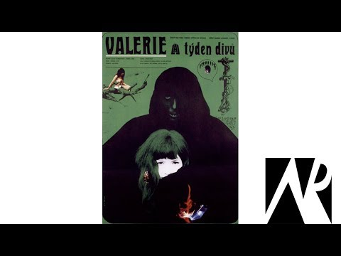 Non-Review MIPCANF* : Valerie And Her Week Of Wonders