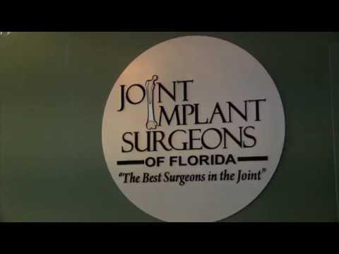 David E. Eichten, D.O. Naples,Fl Knee Lipogems Treatment