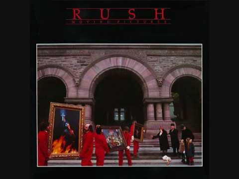 01 - Tom Sawyer - Rush - Moving Pictures
