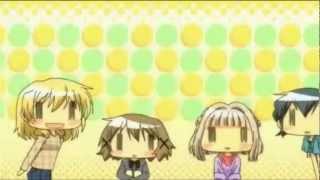 「ひだまりスケッチ×ハニカム」PV [Hidamari Sketch x Honeycomb] ひだまりスケッチ×ハニカム 検索動画 21