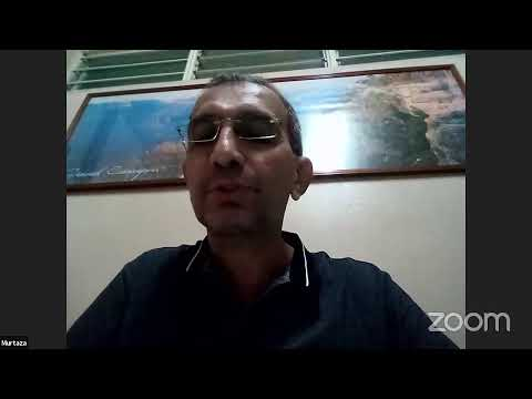 Ziyarat Majlis - Marhum AshikHussein M. Rashid