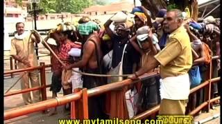 Srihari | Nadaivazhi Thiranthadhu | Ayyappa Darisanam