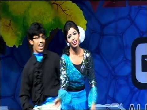 Nostalgia Dance by Team TMC