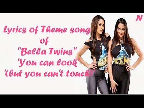 bella twins theme song 2015 - video dailymotion