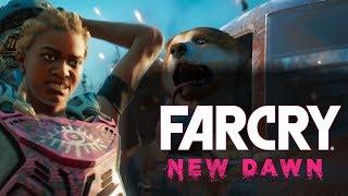 Far Cry New Dawn | Обзор | Трейлер | Геймплей