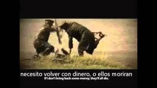 trailer Crossing subtitulado español.wmv