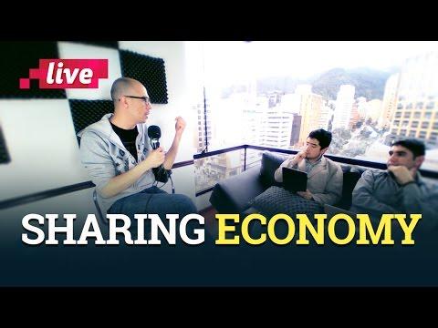 El Impacto del Sharing Economy