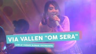 "[HD] Via Vallen - Surat Cinta Untuk Starla ""OM SERA"" (Live at Tridadi Sleman Yogyakarta, Mei 2017)"