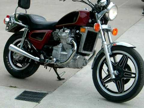 Honda Cx500 For Sale >> 1981 CX500 $700 FOR SALE WWW.RACERSEDGE411.COM - YouTube