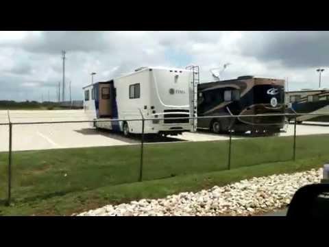 FEMA Round Rock TX.