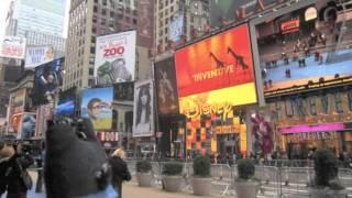 Filbert Goes To New York