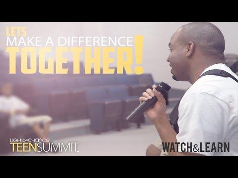 Light of Chance - Teen Summit (Aspire)
