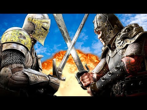 NEW MODE, CHARACTERS & MORE!! (For Honor: Marching Fire)