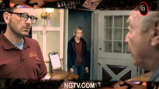 Sara Paxton & Ti West Uncensored on The Innkeepers