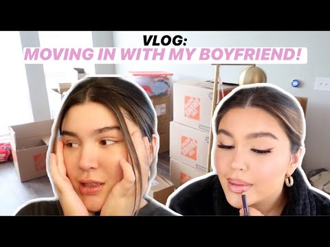 Moving Vlog New Empty Apartment Tour Building Ikea Furniture Grwm Video Lokol Fashion Hey there beautiful❤️ thank you for watching. lokol fashion
