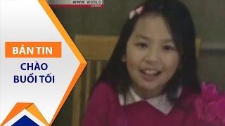 """Thông điệp """"ma"""" sau cái chết bé gái tại Nhật   VTC"""