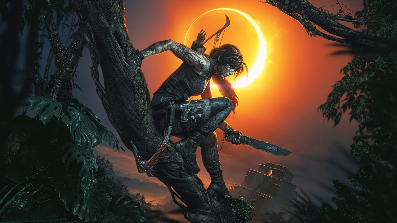 Shadow of the Tomb Raider #1