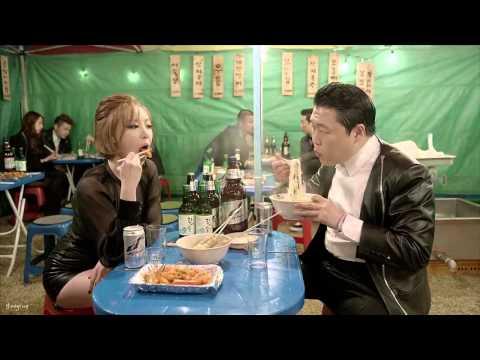 [繁中字MV]PSY - GENTLEMAN