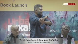 Vivek Agnihotri's Book Launch at Mumbai