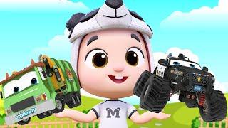 Kids Dance Song   Mr. Sun   Baby   Build a Train   Skidamarink #appMink Kids Song & Nursery Rhymes