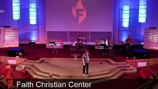 Sunday Sermon - July 5, 2020