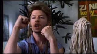Joe Dirt (2001) - Theatrical Trailer