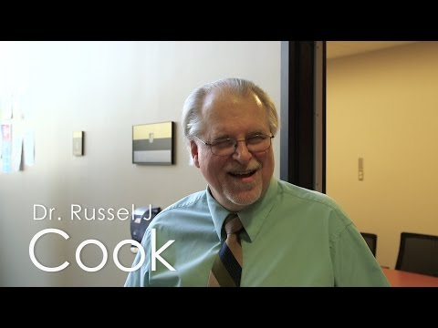 Dr. Russell Cook