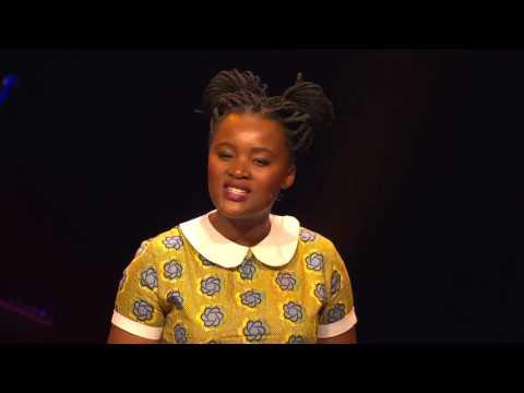 Is Africa's Future Online? | Siyanda Mohutsiwa | TEDxAmsterdam