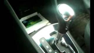 видео Шестиступенчатая автоматическая коробка передая на Солярисе