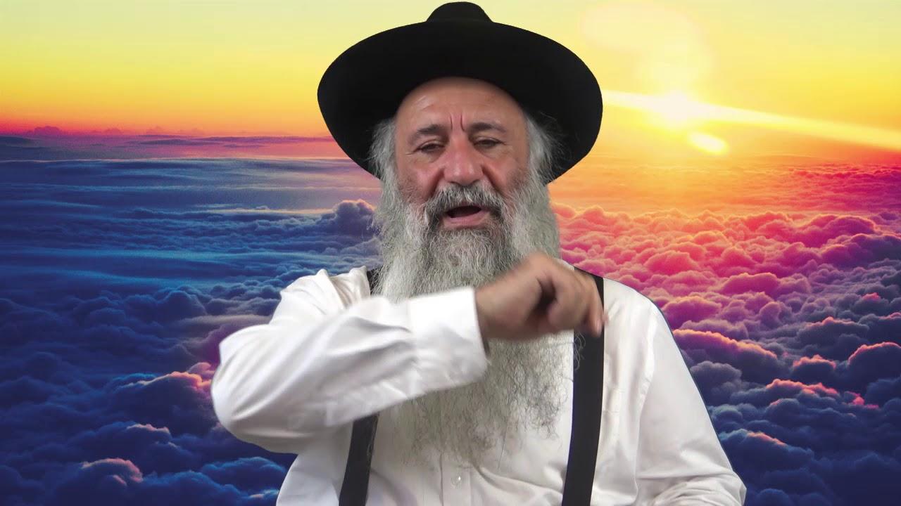 Lois de la Techouva N°5 - Rav Menahem Berros HD