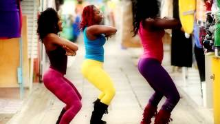 Mr Vegas Bruk It Down HD (Official Music Video)