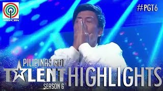 PGT Highlights 2018: Joven Olvido | 7th Grand Finalist