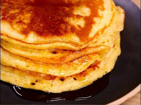pancakes-À-l'americaine-|-marmiton