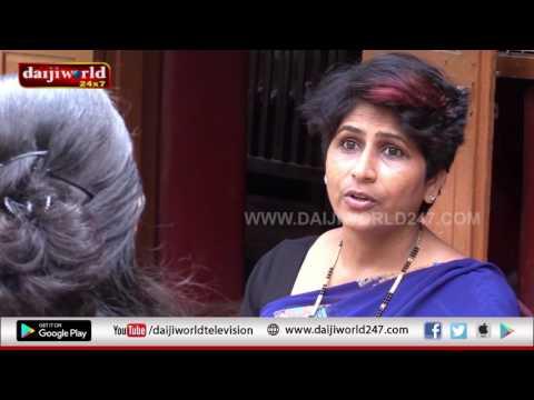 Hi Vatt Sorgachi Nohi - Konkani Serial│Episode 10│Daijiworld Television