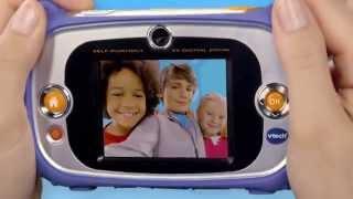 Kidizoom Touch TV-Spot von VTech