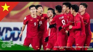Trực Tiếp U23 Việt Nam tại Giải Vô Địch Châu Á 2018