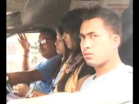 Khabar Bhitra Ko Khabar - (Public transportation in the valley)