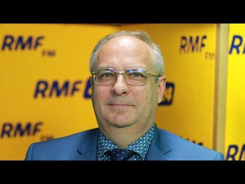 Dyrektor Szpitala Międzyleskiego: Dzięki rezydentom utrzymujemy ciągi dyżurowe