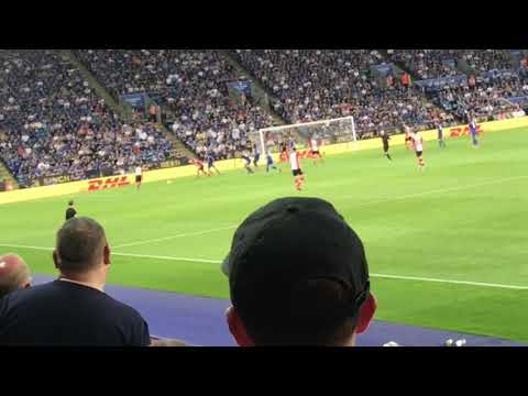 Leicester City vs Southampton Away Vlog!