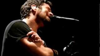 Matt Nathanson HD 3/3/2012: 26 - Wedding Dress - Calvin Theatre, Northampton, MA